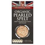Sharpham Park Organic Finest Pearled Spelt