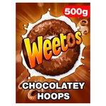 Weetabix Weetos Chocolate Flavour