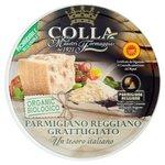 Colla Grated Organic Parmigiano Reggiano