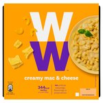 Weight Watchers Macaroni Cheese