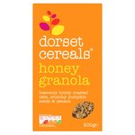 Dorset Cereals Honey Granola