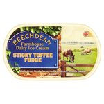 Beechdean Sticky Toffee Fudge