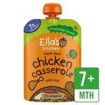 Ella's Kitchen Organic Chicken Casserole with Rice Stage 2