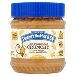 Peanut Butter & Co Old Fashioned Crunchy Peanut Butter