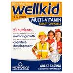 Vitabiotics Well Kid Multivitamins