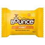 Bounce Peanut Protein Blast Ball
