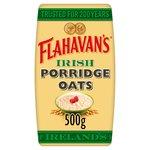 Flahavan's Porridge Oats Irish