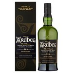 Ardbeg Single Malt Scotch Whisky 10 Year Old