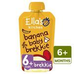 Ella's Kitchen Organic Banana Brekkie