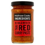 Cooks' Ingredients Thai Red Curry Paste Waitrose