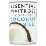 Coconut Milk essential Waitrose
