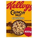 Kellogg's Crunchy Nut Chocolate Clusters
