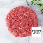 Aberdeen Angus Beef Burger Waitrose