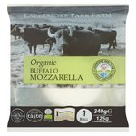 Laverstoke Farm Organic Buffalo Mozzarella