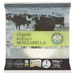 Laverstoke Farm Buffalo Mozzarella