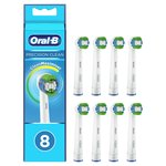 Oral-B Precision Clean Replacement Toothbrush Heads