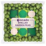 Ocado Shelled Garden Peas