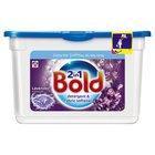 Bold Bio Washing Capsules Lavender & Camomile