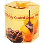 Oppenheimer Passover Chocolate Orange Peels