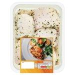 Waitrose Garlic & Herb Chicken Thighs