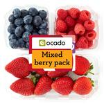 Ocado Mixed Berry Pack