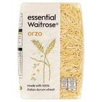 Essential Waitrose Orzo