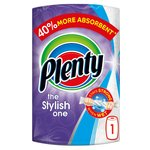 Plenty Kitchen Roll Fun Prints