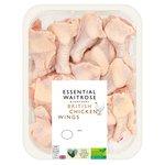 Essential Waitrose British Chicken Wings