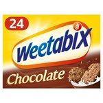 Weetabix Chocolate 24s