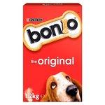 Bonio Dog Biscuit The Original