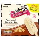 Skinny Cow Caramel Shortcake Sticks