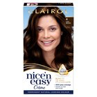 Nice N' Easy Permanent Natural Dark Brown 120