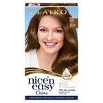 Nice n Easy Hair Dye Light Golden Brown 6G
