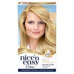 Nice n Easy Hair Dye Ultra Light Blonde 10