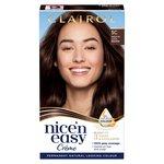 Nice n Easy Hair Dye Medium Cool Brown 5C