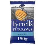 Tyrrells Sea Salted Furrows