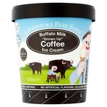 Laverstoke Farm Coffee Ice Cream