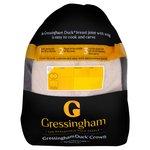 Gressingham Duck Crown