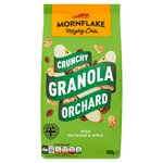 Mornflake Orchard Oat Granola