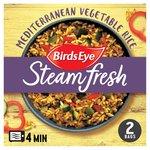 Birds Eye 2 Mediterranean Vegetable Rice Frozen