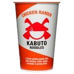 Kabuto Noodles Chicken Ramen