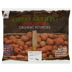 Albert Bartlett Organic Rooster Potatoes