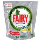 Fairy Platinum Dishwasher Tablets Lemon