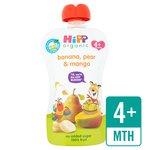 HiPP Organic Banana, Pear & Mango