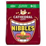 Cathedral City Snack Nibbles Mild Cheddar
