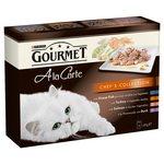 Gourmet A la Carte Chef's Collection