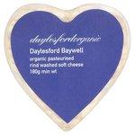 Daylesford Organic Baywell Cheese