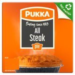 Pukka Pies All Steak