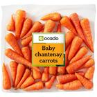 Ocado Baby Chantenay Carrots