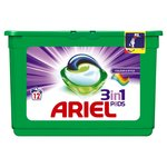 Ariel Bio 3in1 Washing Capsules Colour
